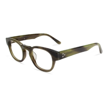 Converse Black Canvas Z001 Eyeglasses