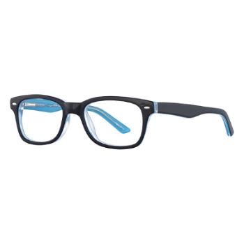 Capri Optics Trendy T19 Eyeglasses