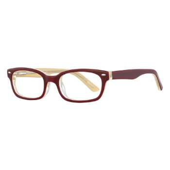 Capri Optics Trendy T20 Eyeglasses