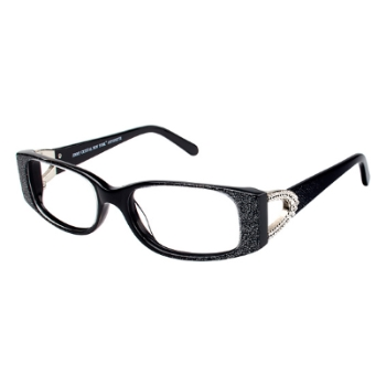 Jimmy Crystal New York Antoinette Eyeglasses