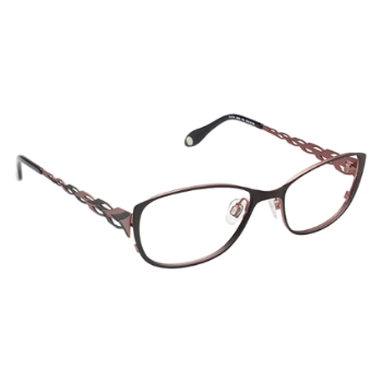 FYSH UK Collection FYSH 3503 Eyeglasses