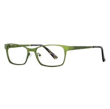 Revolution w/Magnetic Clip Ons REV757 w/Magnetic Clip-on Eyeglasses