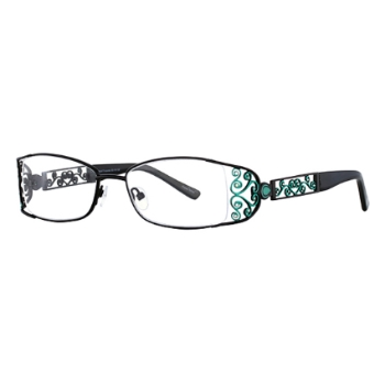 Timeless Beauty Destiny Eyeglasses