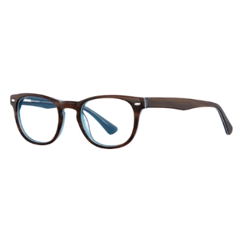 B.U.M. Equipment Focused Eyeglasses