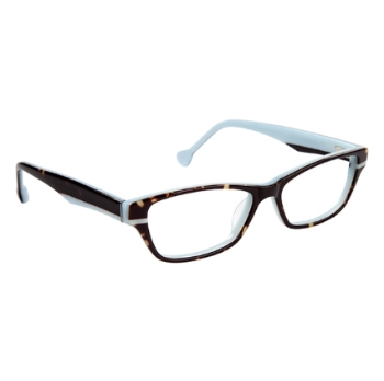 Lisa Loeb LL146 Ooh Eyeglasses