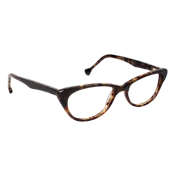 Lisa Loeb LL143 Come Back Eyeglasses