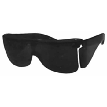 NoIR 100 Series Small Fitover Sunglasses