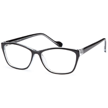 4U Four You U 204 Eyeglasses