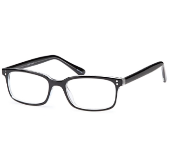 4U Four You U 207 Eyeglasses