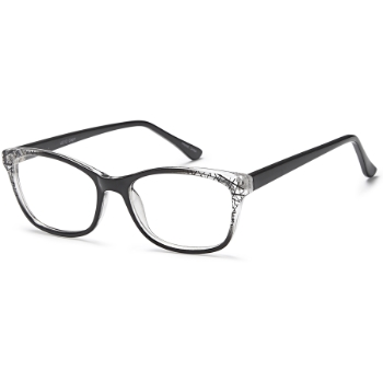 4U Four You U 212 Eyeglasses