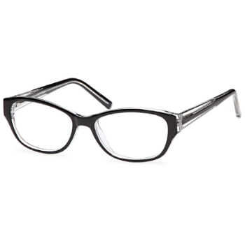 4U Four You US 74 Eyeglasses