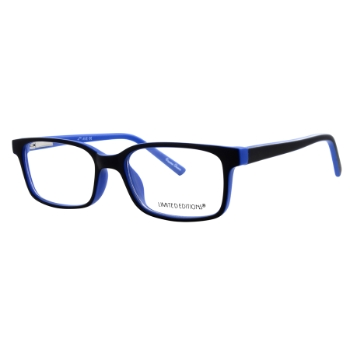 Limited Editions 4th Ave Eyeglasses