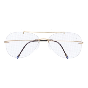 Silhouette 5495 (5490 Chassis) Eyeglasses