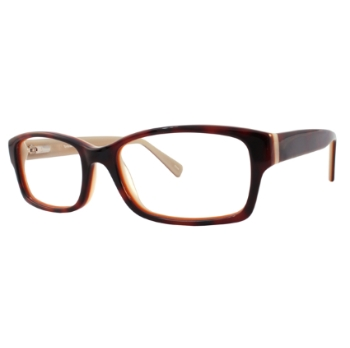 Square Roots Faraday Eyeglasses