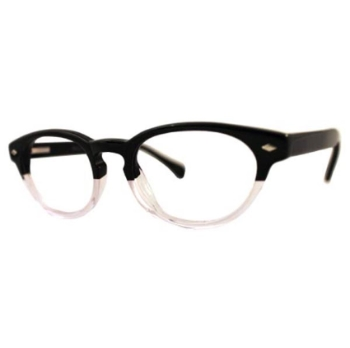 Square Roots Galileo Eyeglasses