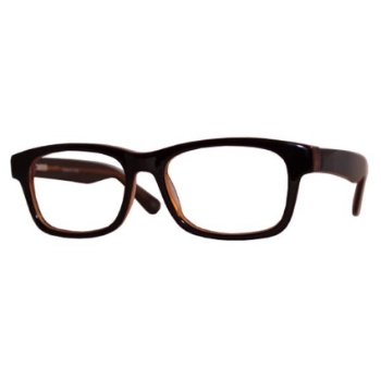 Square Roots Newton Eyeglasses