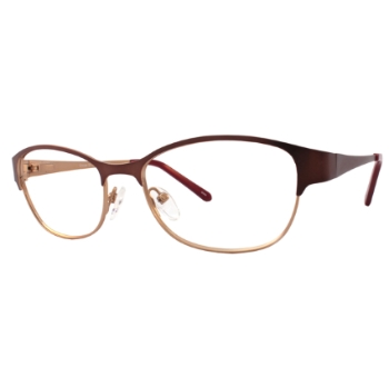 Square Roots Nikola Eyeglasses