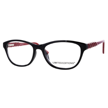 Limited Editions 66th Street Eyeglasses
