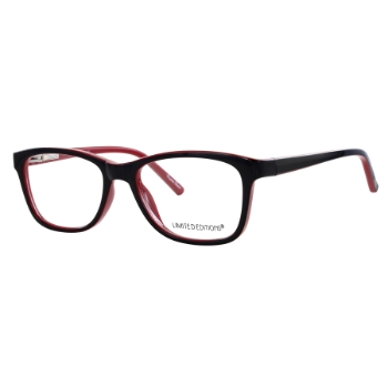 Limited Editions 6th Ave Eyeglasses