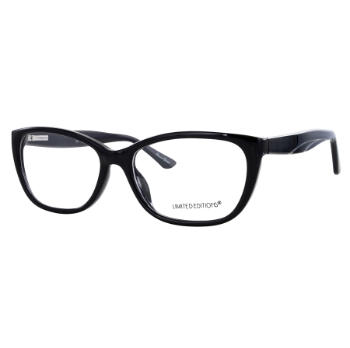 Limited Editions 74th Street Eyeglasses