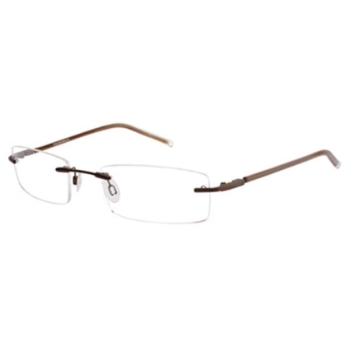 Crush 850015 Eyeglasses