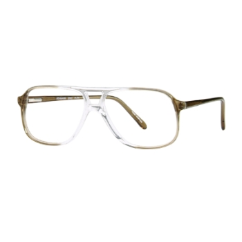 Fundamentals Eric Flex Eyeglasses