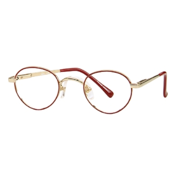 Fundamentals Kid 2 Eyeglasses
