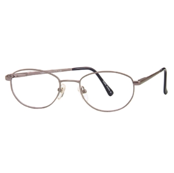 Fundamentals Kyle Flex Eyeglasses