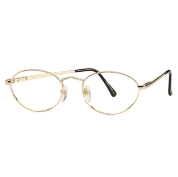 Fundamentals Sydney Flex Eyeglasses