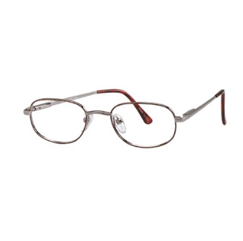 Fundamentals Zack Flex Eyeglasses