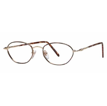 Fundamentals F101 Eyeglasses