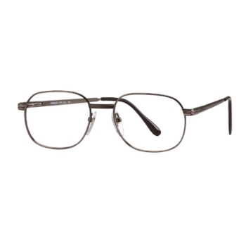 Wolverine WT02 Safety Eyeglasses