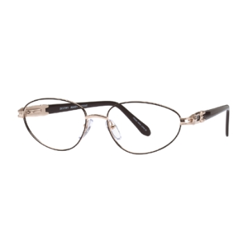 Destiny Mandy Spring Eyeglasses