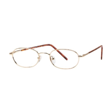 Broadway by Optimate B116 Eyeglasses