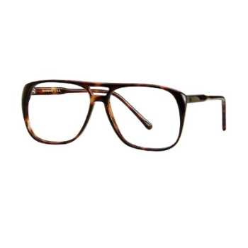 Prestige Optics Brad Eyeglasses