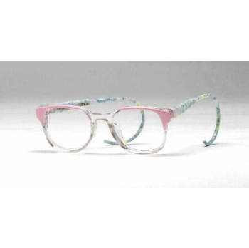 Prestige Optics Yummie Bear I Eyeglasses