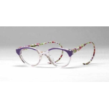 Prestige Optics Yummie Bear II Eyeglasses