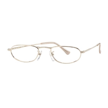 Prestige Optics Slight II-022 Eyeglasses