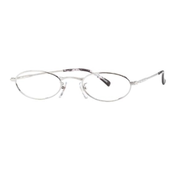 Prestige Optics Slight II-023 Eyeglasses