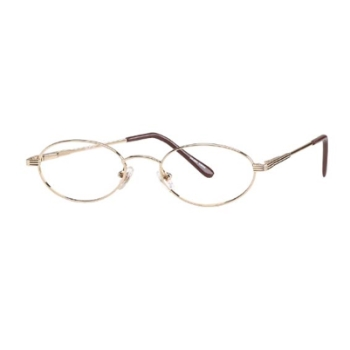 Prestige Optics 450 Eyeglasses