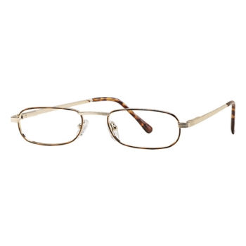 Value Flex Flex 56 Eyeglasses