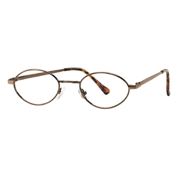 Value Flex Flex 65 Eyeglasses