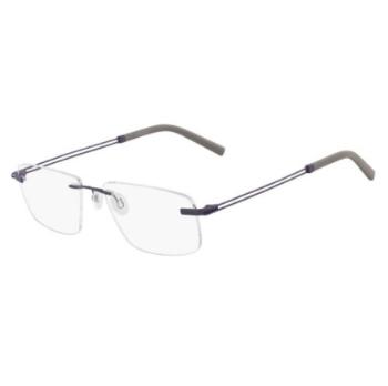 c59377706777 Custom Clip-On Eligible Airlock Eyeglasses