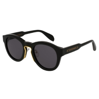 Alexander McQueen AM0046S Sunglasses