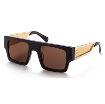 AM Eyewear Mesh Mesh Sunglasses