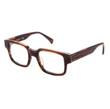 AM Eyewear Einstein Eyeglasses