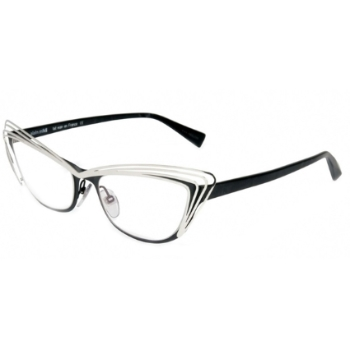 347dcb2c8b Alain Mikli A01291 Eyeglasses
