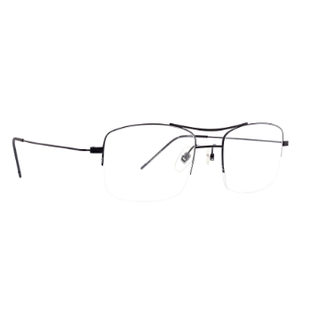b435d11379a Argyleculture by Russell Simmons Henley Eyeglasses