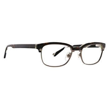 Argyleculture by Russell Simmons Waters Eyeglasses