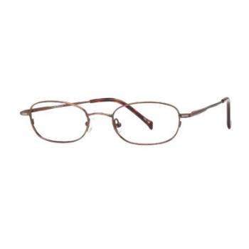 219a1951455c MDX - Manhattan Design Studio S3008 w Magnetic Clip-on s Eyeglasses